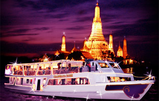 The Thai Royal Grand Palace (Most Beautiful Architect of Thailand)
