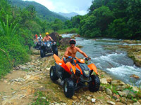 ATV Top Level by JC Tour