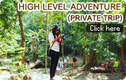 High Level Adventure Package