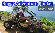 Buggy Adventure Phuket
