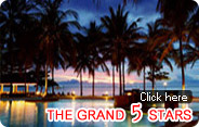 The Grand 5 Stars Package