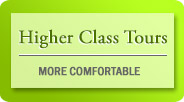 Higher Class Tours