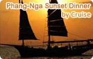 Phang-Nga Sunset Trip