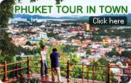Phuket Tour in Town