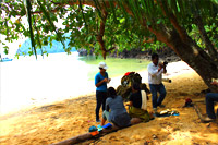 Koh Yao Noi Sightseeing and Jungle Walk