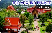 Trip Around Phuket