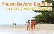 Phuket Beyond Excursion
