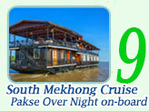 South Mekhong Cruise