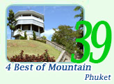 4 best of Phuket Mountain View : JC Tour