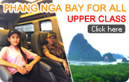 Phangnga For All Upper Class