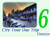 UNESCO City Tour in Luang Prabang