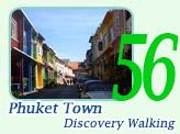 Phuket Town Discovery Walking