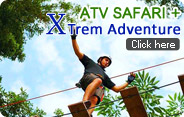 ATV Safari Xtrem Adventure