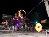 JC Tour Phuket : Night Life at PP Island
