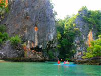JC Tour Phuket : PhangNga Bay