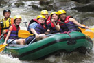 Rafting 5 Km and ATV 1 Hr and Monkey Temple