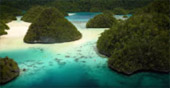 Rajaampat-Under and On the Sea