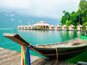 3 Days 2 Nights Khao Sok+Chiewlarn Lake