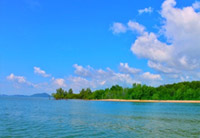 Long and Khai Island 2Days 1Night